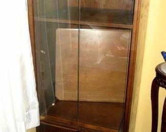Thomasville Electronics Cabinet