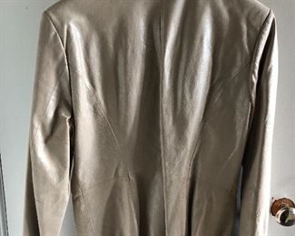 New Terry Lewis leather, Medium jacket. You get the jacket and a $25 Nordstrom gift card for $50! What a deal!