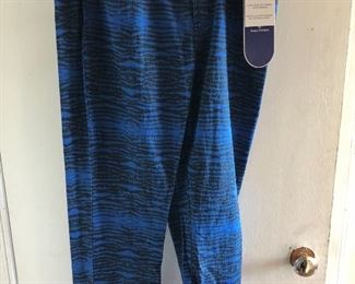 New slacks by Diane Gilman size 10