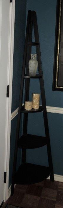 Corner Shelf (set of 3)