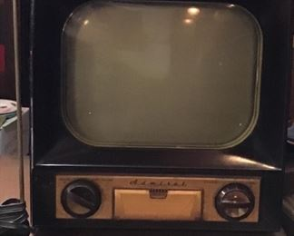 Admiral television