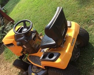 Cub Cadet, Very nice condition