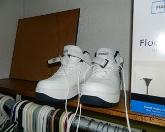 Nikken shoes