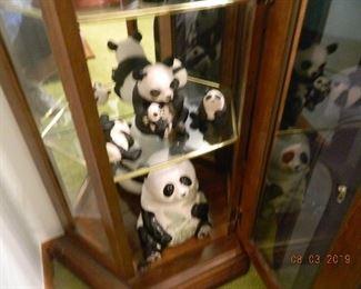 panda figures