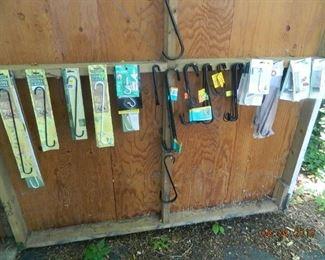 outdoor hangers