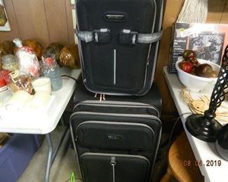 Eddie Bauer luggage