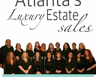 Atlantas Luxury Estates