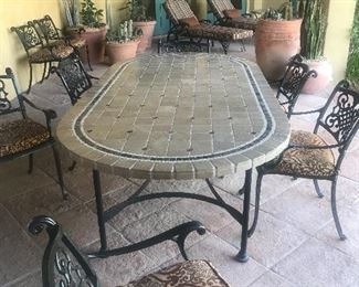 Incredible patio furniture some new