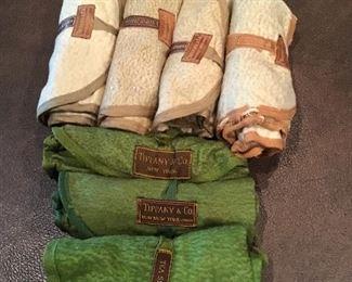 Tiffany Original Cloth Wraps