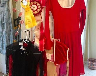 cabaret dancer starter kit