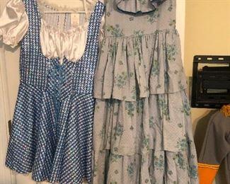 MILK MAID dresses