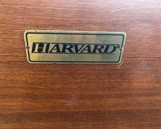 Harvard educated foosball table