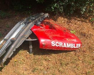 Scrambler thing\