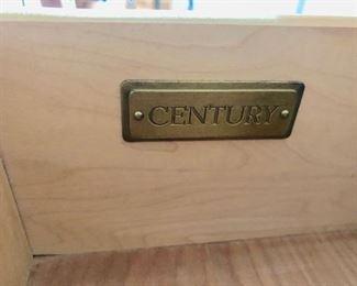 century buffet