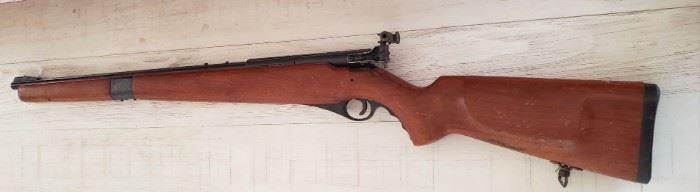 Mossberg 151 MB .22 Long Rifle