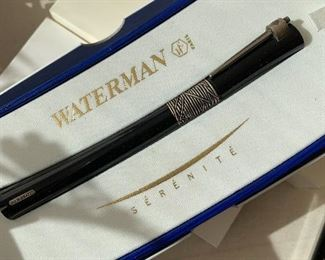 Waterman Serenite pen - New in box