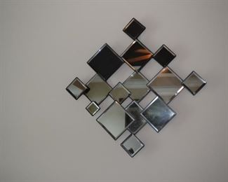 Decorative Mirror Art