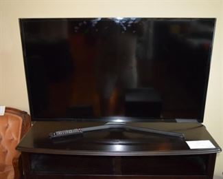 "Samsung 43"" TV"