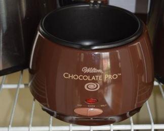 Chocolate Pro