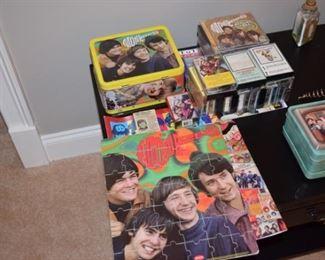 Monkees Memorabilia