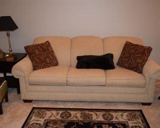 Lazyboy Sleeper Sofa