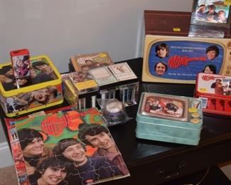 Monkees Collectables
