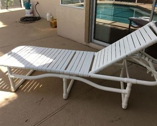 Chaise lounge, great condition