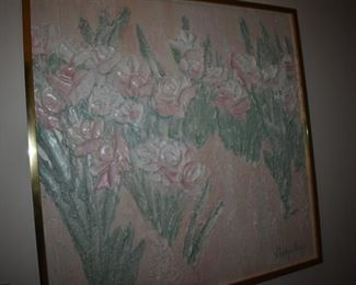 GorgeousOil Paintings by Stephen Kaye
