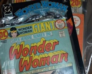 Comic Books - Large Collection of Very Collectible Super Hero Comic Books