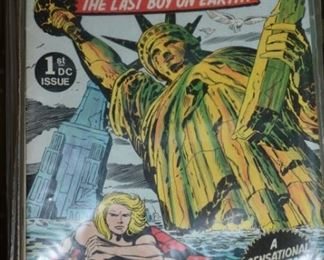 Comic Books - Katmandi Every Issue in Awesome Condition!