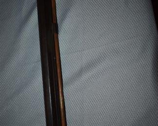 Original 18th Century Flintlock Long Rifle in Beautiful Condition!!!
