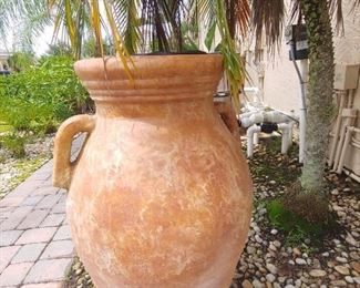 "42"" Tall, Large Decorative Urn"