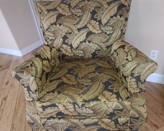 Beautiful Occasional Chair for Bedroom or Living Area