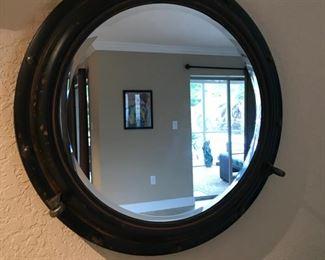 Portal Mirror