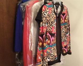 Some of the clothing