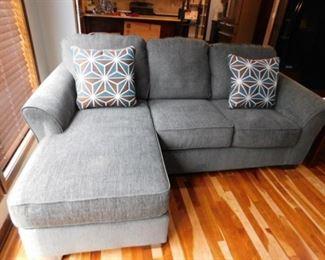 Benchcraft sofa lounger