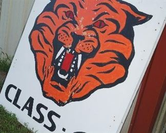 Tiger Class of 63