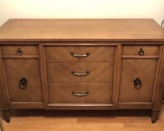 MCM buffet (Century Furniture)