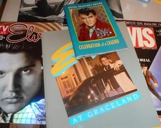 Elvis Books, Special Editons Elvis at Graceland
