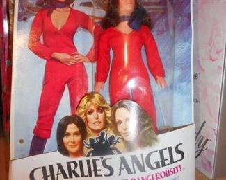Charlies Angels Sabrina