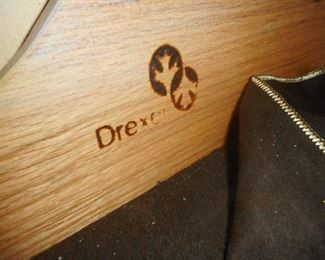 Drexel Furniture , Flatware Drawer