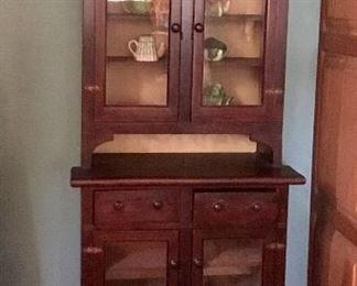 Child's Cabinet