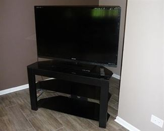 "Sharp 46"" TV"