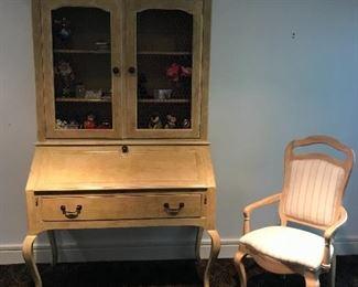 Secretary desk by Henredon