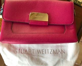 Stuart Weitzman ladies handbag