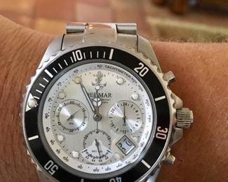 Men's Delmar watch