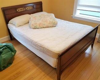 Full bed $80