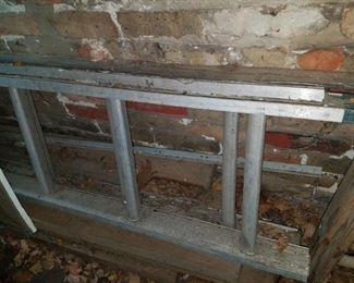 Extension ladder $75
