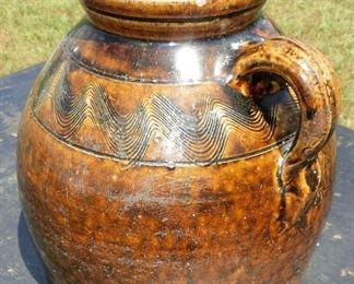 Sand Mountain Pottery