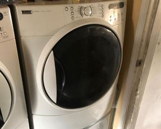 Kenmore gas dryer $350 OBO will sell prior to the estate sale